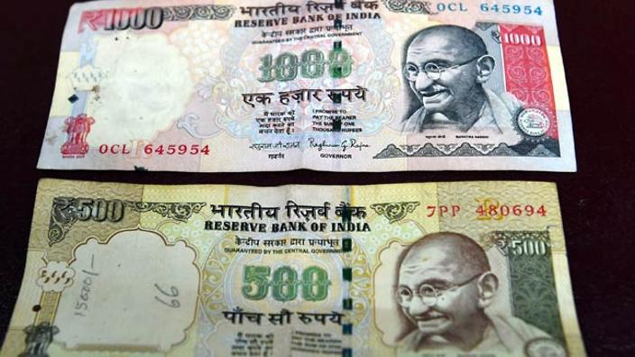Rs 500 and Rs 1000 currency notes banned in India | SBS Your Language