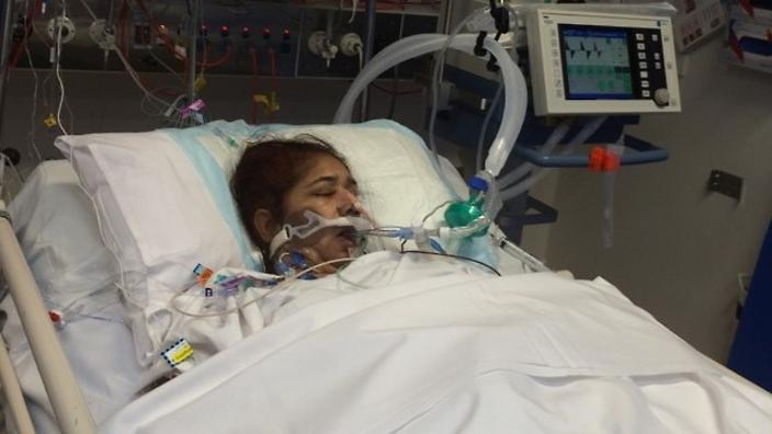 Indian Mother Visiting Family In Melbourne Dies After