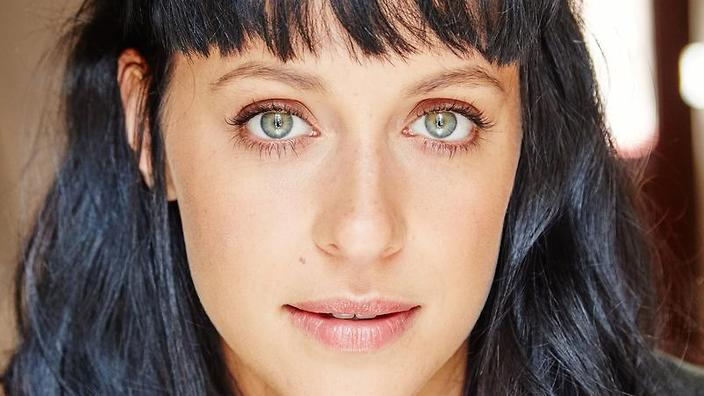Actor Jessica Falkholt dies after Boxing Day car crash that killed