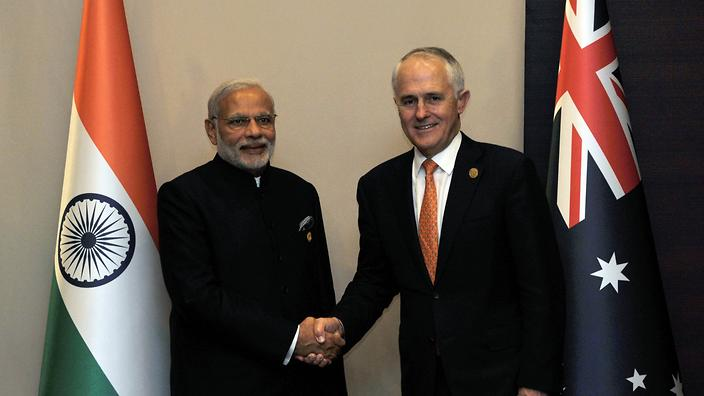 Australia Downgrades Expectations Of Free Trade Agreement With India