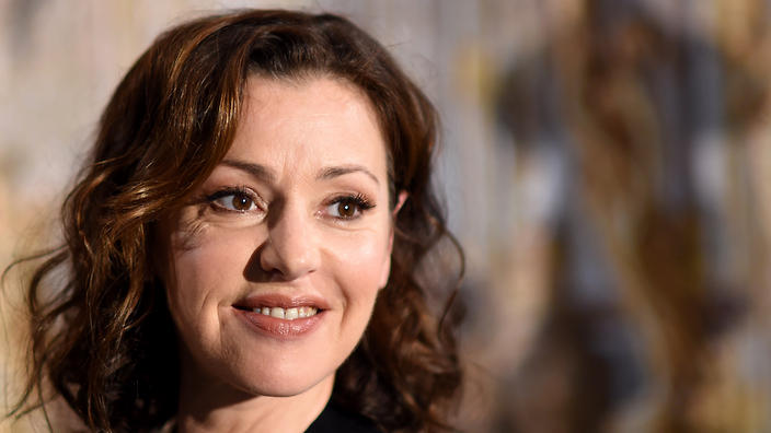 u0026quot i wanted tina arena for the role of evita u0026quot