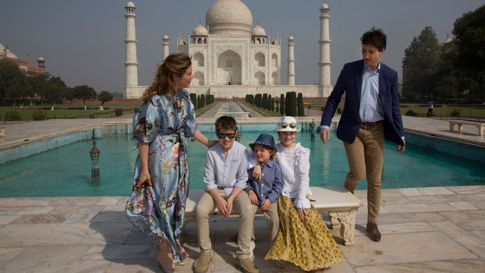 Is Justin Trudeau Being Cold Shouldered By Indian Pm Modi