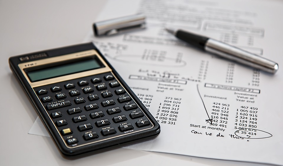work related expenses claim form