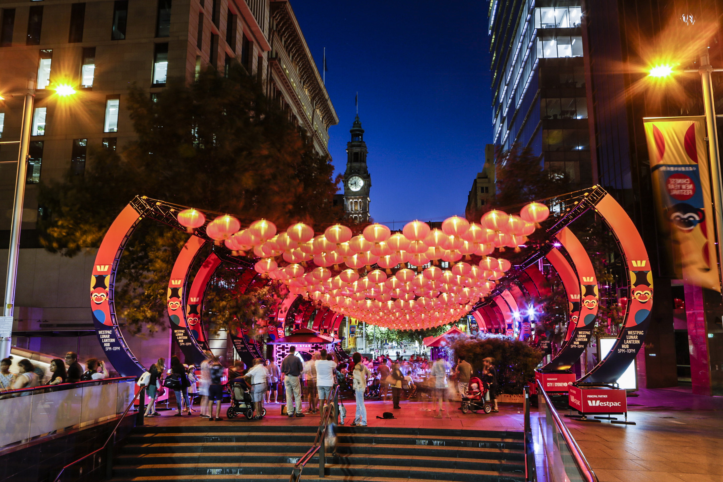Check out Lunar New Year events for everyone in Sydney